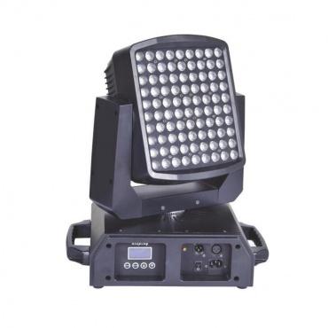 Светодиодная голова ROSS Binary Wash RGB 90x3w